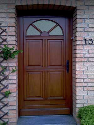 Euro p v c nord un fabricant de portes d 39 entr e - Fabricant de porte d entree ...